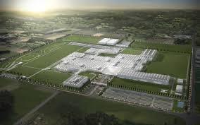 bmw factory zaha hadid bmw group company history