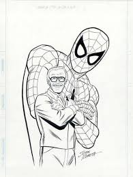 128 spiderman john romita senior images