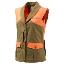 light brown vest womens beretta women s light cotton upland vest