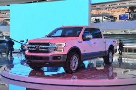 2018 ford f 150 vs 2018 nissan titan the car connection