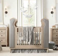 Buy Buy Baby Convertible Crib by Nursery Decors U0026 Furnitures Upholstered Convertible Crib In