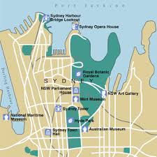 sydney australia map sydney maps map of sydney australia sydney luxury hotel and