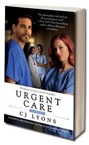 urgent care new york times bestseller cj lyons