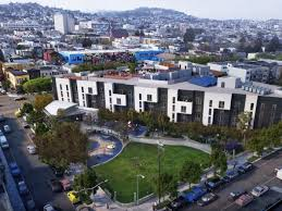 mission dwellers urge city hall to scuttle 117 new units curbed sf