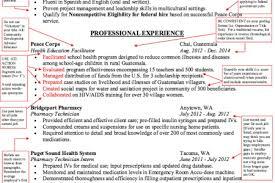 Sample Volunteer Resume by Volunteer Resume Examples Reentrycorps