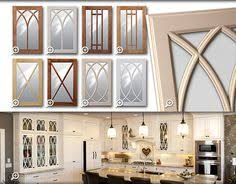 Kitchen With Glass Cabinet Doors Glam On A Budget Here S How To Decorate Your Home Luxuriously On