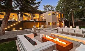 15 fire pits you will want in your backyard this fall re max