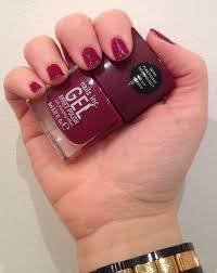beautyswot nails inc kensington high st gel effect polish