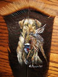 turkey feather painting 75 best feather painting images on feather feather