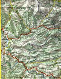 Michelin Maps France by Maps For The Historique Monte Carlo Rally