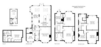 6 bedroom property for sale in temple gardens brighton bn1