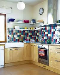 Kitchen Interior Design With Retro Style Retro Style Interior - Interior design retro style