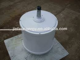 kw for sale 2kw 50rpm pmg alternator permanent magnet generator low rpm