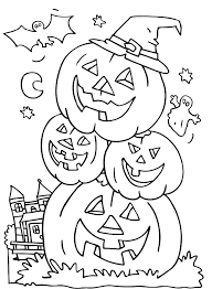 curious george halloween coloring pages eliolera com