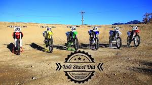 motocross action 450 shootout motocross action s 2016 450 shoot out youtube