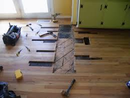 Repair Hardwood Floor M S C Hardwood Floor Repair In Atlanta Decatur Ga