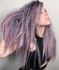 20 cool hairstyles with crimped hair for 2017