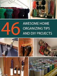 organize home 46 storage tips that will help organize your entire home