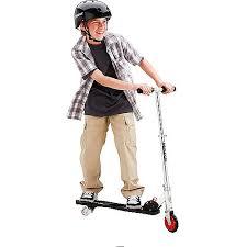 siege scooter occasion razor siege caster scooter silver walmart com