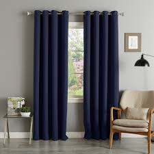95 Inch Curtains Awesome Grommet Blackout Curtains 95 88 With Additional Luxury