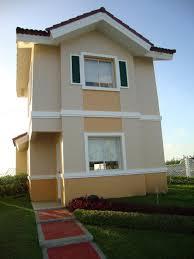 Camella Homes Design Pictures