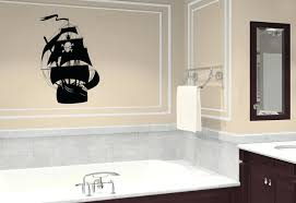 Dinosaur Bathroom Decor by Bathroom Awesome Design Interior Of Pirate Bathroom Decor With