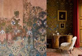 historic wallpaper impressive interiors places to visit for beautiful wallpapers