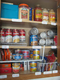 Best Spice Racks For Kitchen Cabinets From Mizzou To Missoula Ugly Dysfunctional Hall Closet To Pantry