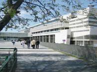 bureau des relations internationales international université de cergy pontoise