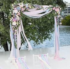 Pergola Wedding Decorations by Pin By инна москаленко On Ideas Wedding Decor Pinterest