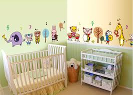 Kids Room Borders  Crowdbuild For - Wall borders for kids rooms