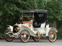 1908 buick model 10 information and photos momentcar