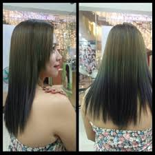 hair rebonding at home overflow hair rebonding salon home facebook