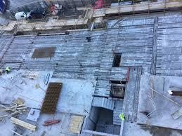 apartment complex 6 story concrete flooring stairs u0026 landing