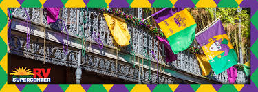 mardi gras an rvers guide to exploring new orleans all seasons rv