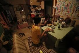 japan u0027s working poor left behind by abenomics