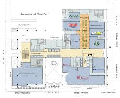 floor plan express south park center retail los angeles ca