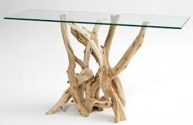 Driftwood Sofa Table by Console U0026 Sofa Tables U2013 Urdezign Lugar