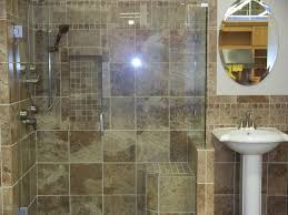 Custom Bathroom Showers Custom Tile Shower Home Design Ideas Pictures Remodel And Decor