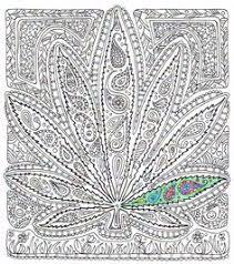 coloring hippie garden printable coloring