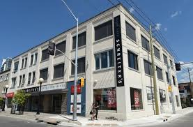 Kitchener Furniture Store Tech Firm Leases Downtown Kitchener Building That Housed Furniture