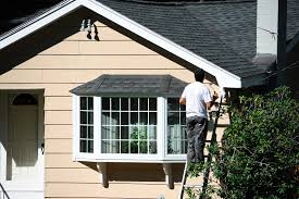 6 reasons to hire professionals for exterior house painting