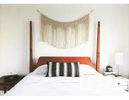 wall hangings for bedrooms 14 over the bed wall decor ideas huffpost