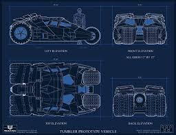 tumbler blueprints modification of original design from da u2026 flickr