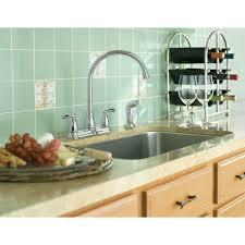 faucets kitchen moen white kitchen faucet pull out moen extensa