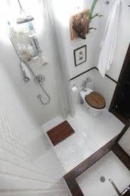 mini salle d eau dans une chambre comment aménager une salle de bain 4m2