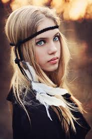 hippie headbands a hippie fashion trend ahhhh that headband dressup pinterest boho hippie