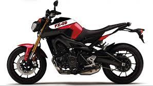 black honda motorcycle mt 09 black red white yamaha mt 09 pinterest yamaha and honda