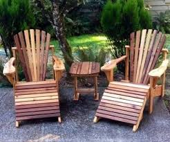 Patio Furniture Portland Oregon 210 Best Furniture Outdoor Images On Pinterest Adirondack Chairs