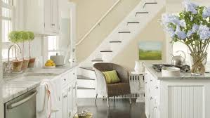White Dove Benjamin Moore Kitchen Cabinets - glossy cabinets shine in today u0027s kitchens duluth news tribune